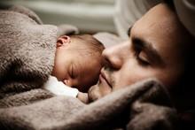 Betriebsferien über Vatertag