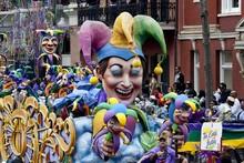 Karneval geschlossen!