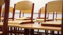 Schulen und KiTas in Essen schließen